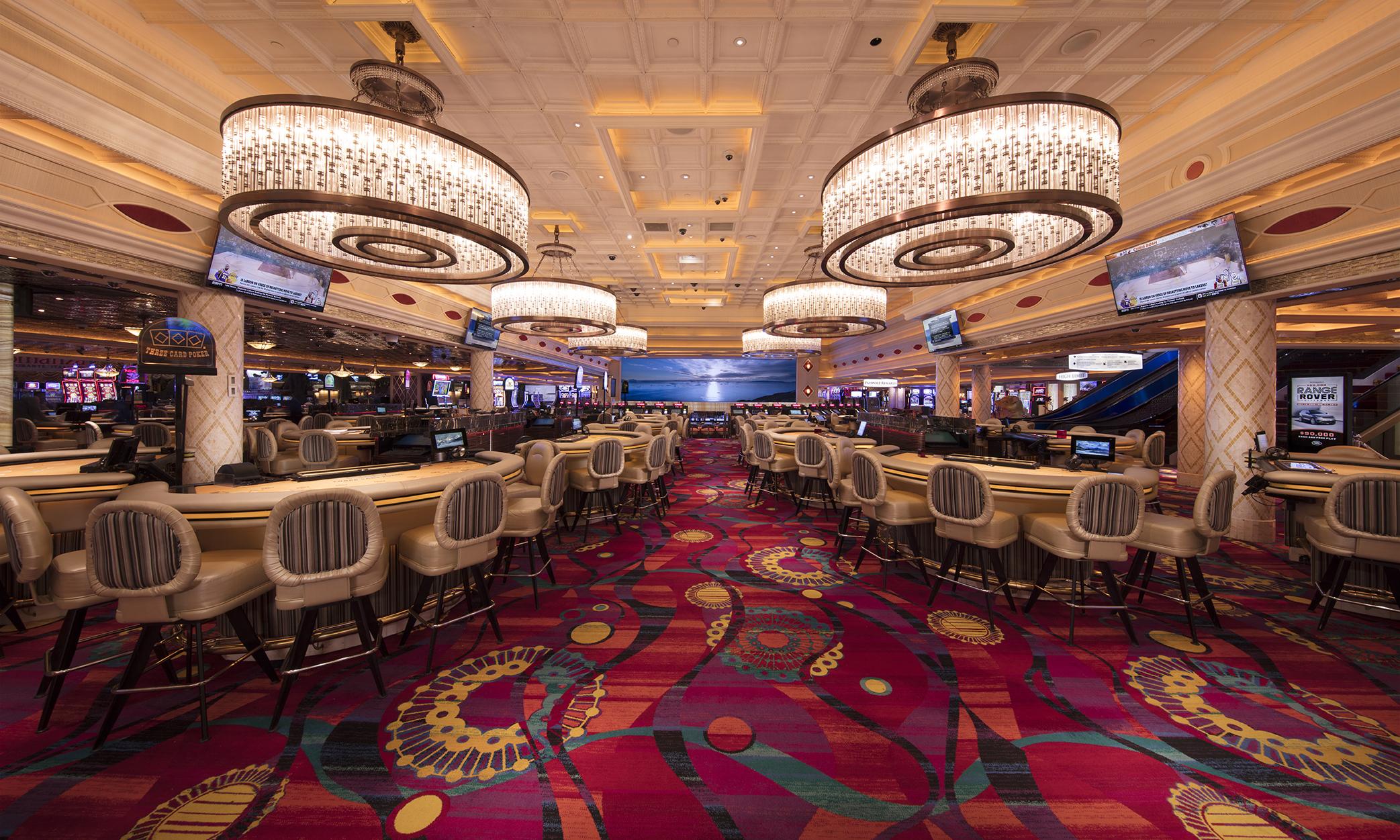 Berkunjung ke Casino Terbaik di Amerika Serikat