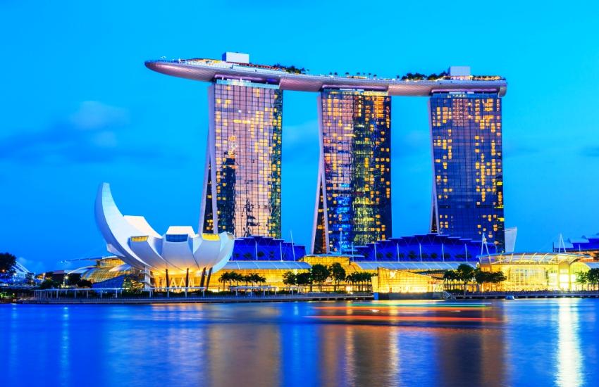 Casino Terbaik yang Bisa Anda Kunjungi di Singapura